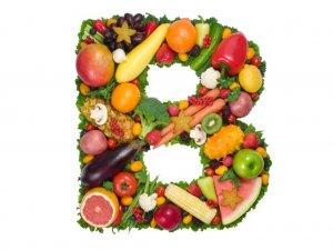 Витамины в морковке