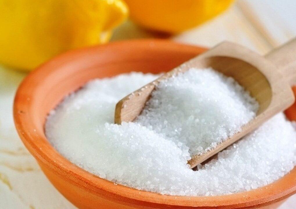 Лимонная кислота: польза и вред пищевой добавки Е330
