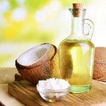 Полезные свойства кокосового масла для ЖКТ, его применение