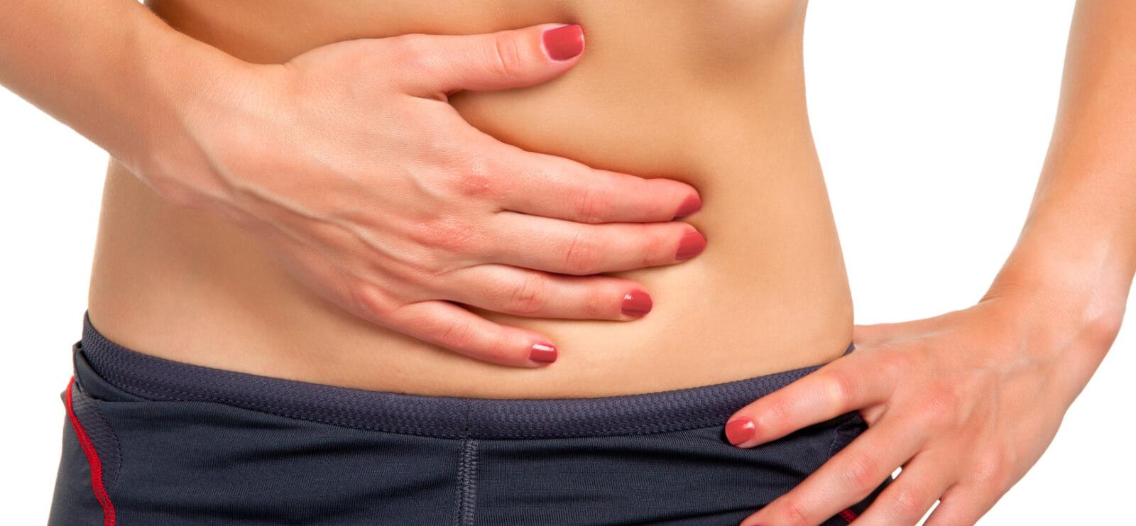 Болит желудок. лечение в домашних условиях