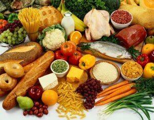 диета при панкреатите, Стол 5