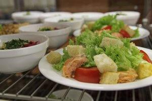 Комплексное питание