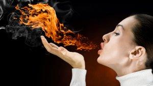 Почему бывает изжога
