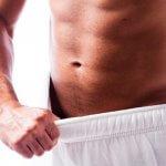 Боли внизу живота слева у мужчин: подробно о причинах и терапии