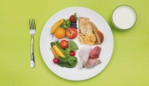 Диетическое питание стол 1