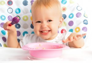 Рвота у ребенка непереваренной пищей