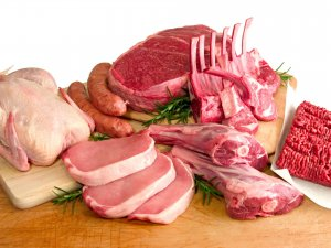 самое диетическое мясо