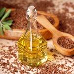 Масло льна для похудения: как применять