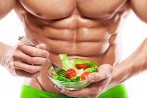 Таблица правильного питания на каждый день