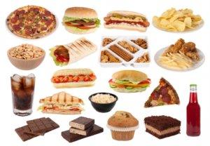 Углеводы в питании