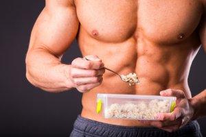 Витамины для мышечной массы