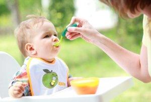 Средства от поноса для детей