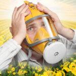 Первая помощь при аллергии в домашних условиях: что можно делать и что нельзя