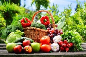 Овощные блюда для похудения