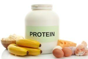 Незаменимые аминокислоты для человека