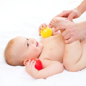 лекарства от коликов у новорожденного