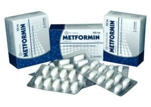 Метформин: побочные действия
