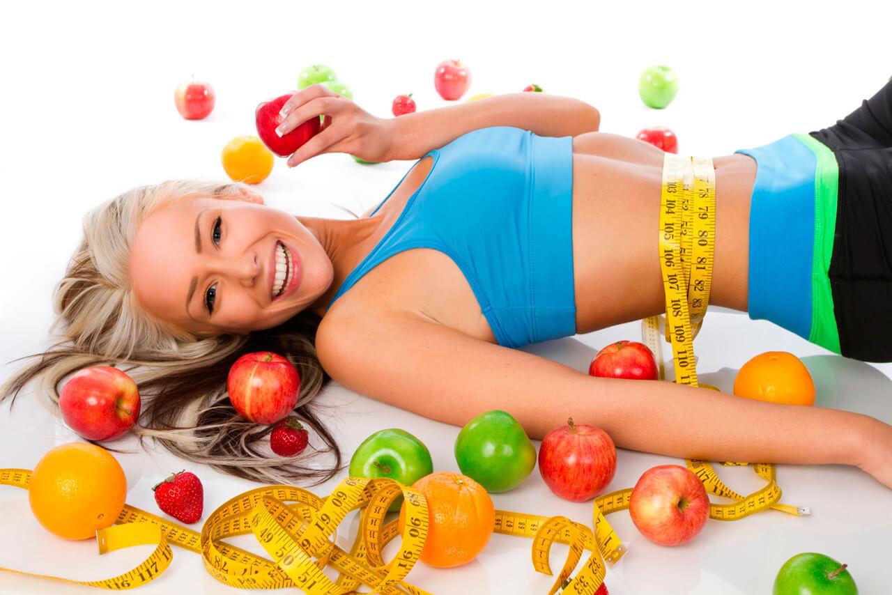 Виды диет для похудения, как выбрать подходящую
