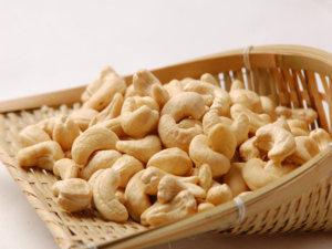 Чем полезен орех кешью для взрослых и детей