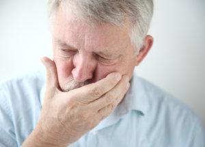 Cиндром кишечной диспепсии