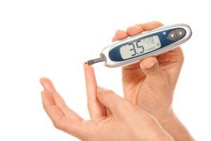 Расчет и введение инсулина
