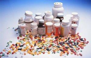 Антиферментные препараты при панкреатите