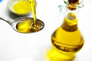 растительное масло от запоров