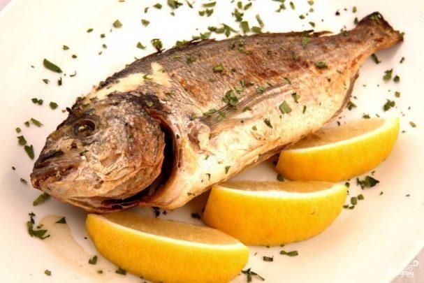 Как приготовить сига, наиболее сохранив полезные свойства этой рыбы