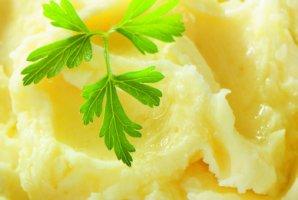 Сколько ккал в картофельном пюре, его полезные свойства и можно ли картошку при похудении