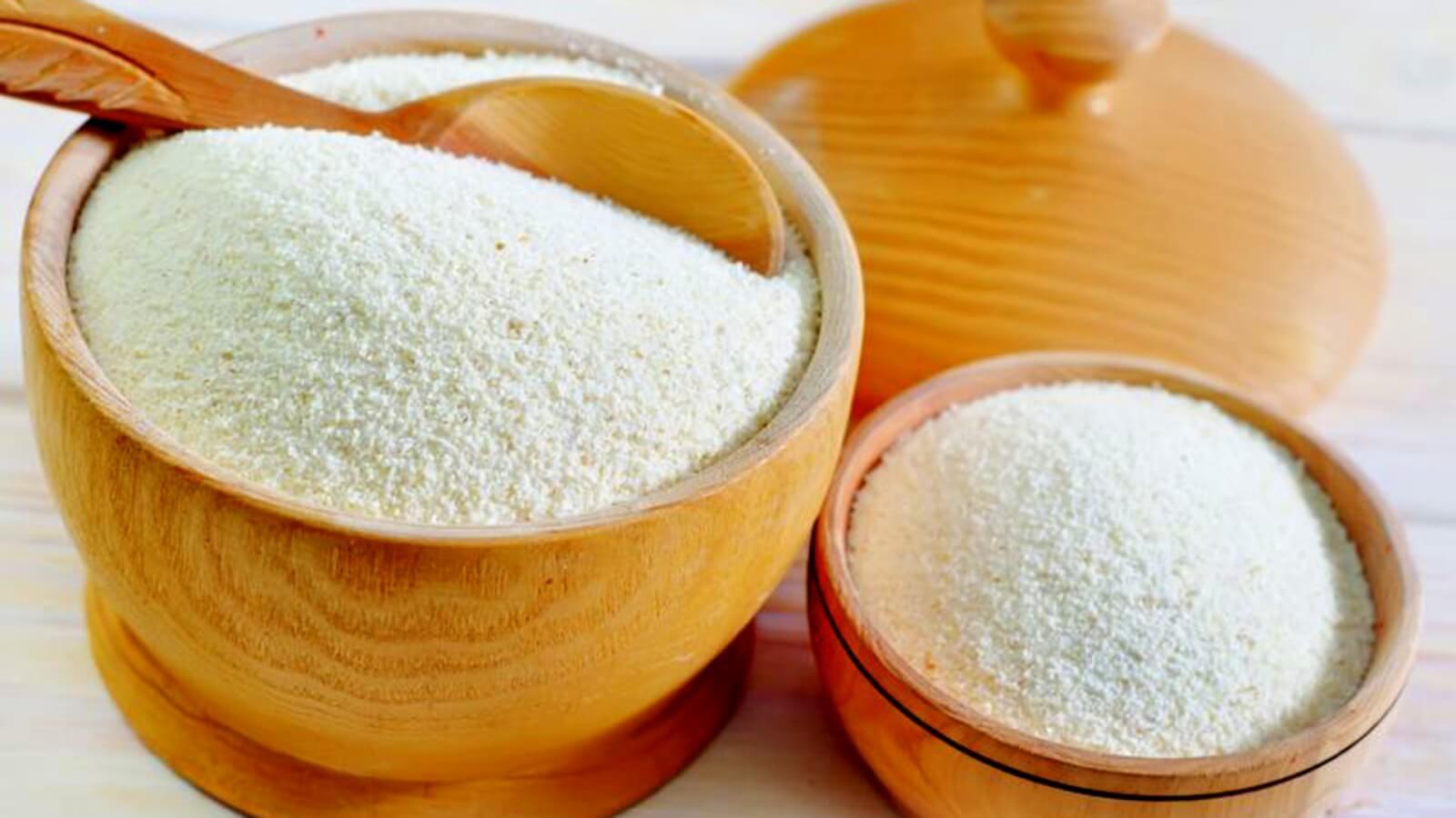Полезные свойства манки, ее калорийность, секреты приготовления самой вкусной манной каши