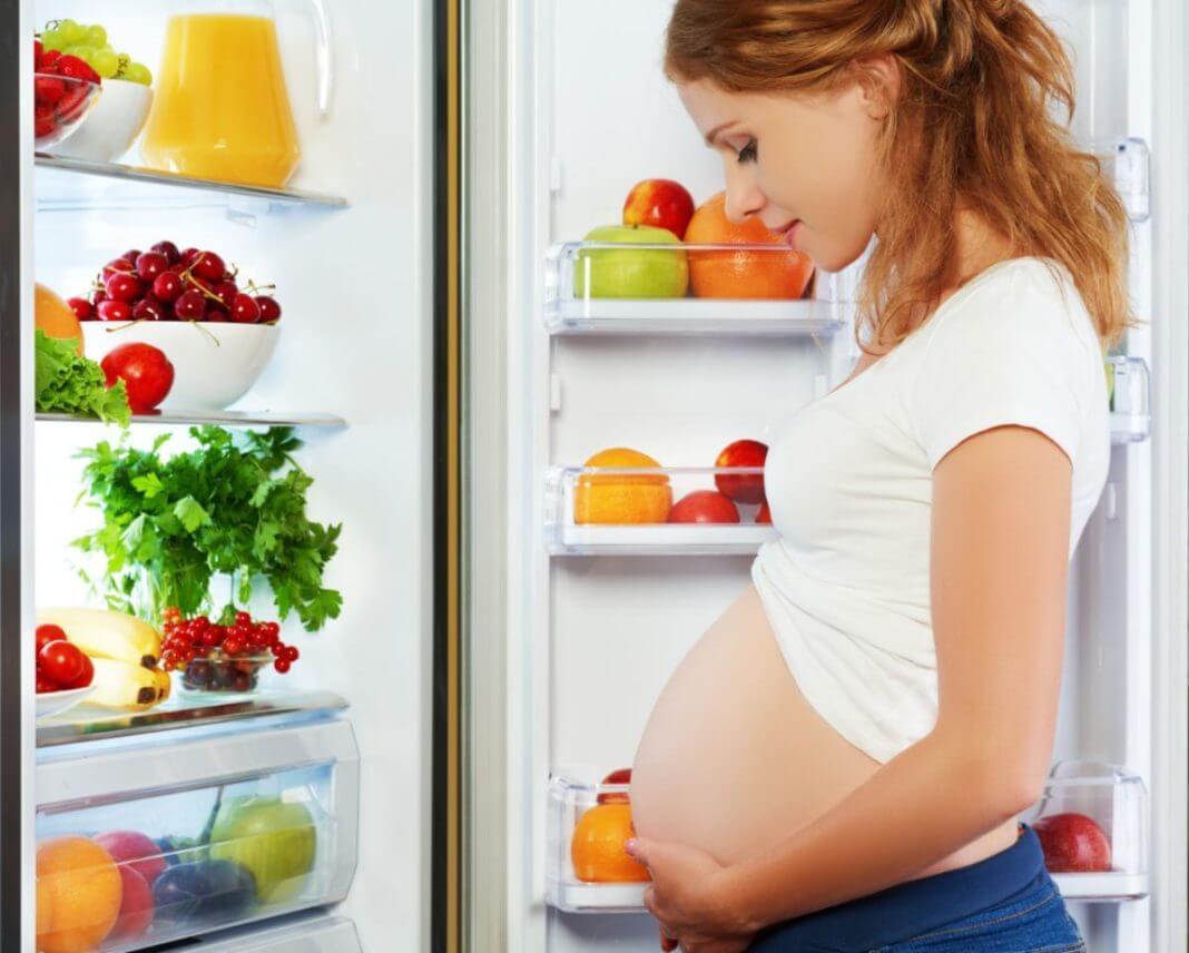 Почему вреден сахар для беременных 29