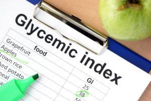 Фрукты с низким гликемическим индексом для похудения