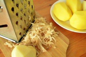 Как правильно подготовить картофельные свечи от геморроя, отзывы