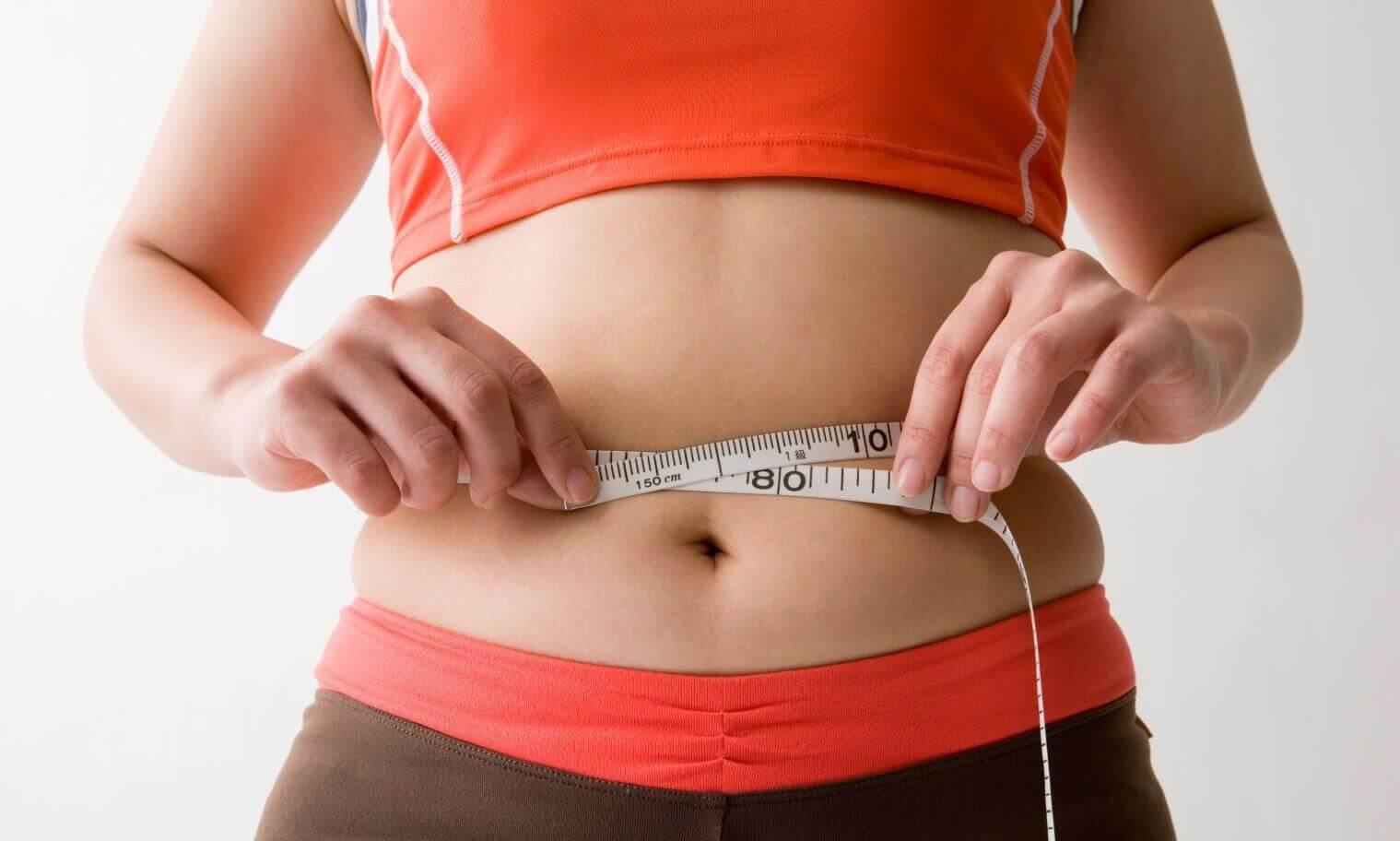 Как уменьшить размер желудка разными способами