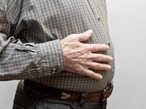 Ухудшение течения диабета
