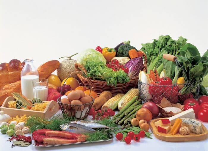 Продукты, вызывающие брожение в организме человека