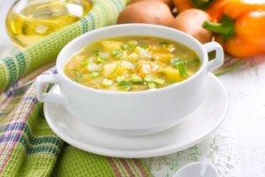 Боннский суп – калорийность, рецепты приготовления
