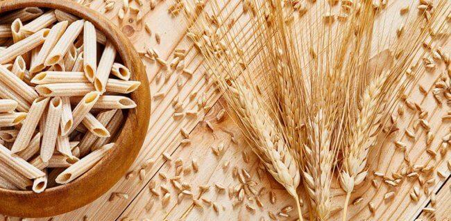 Твердые сорта пшеницы