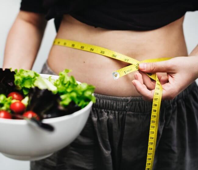 Овощи в питании