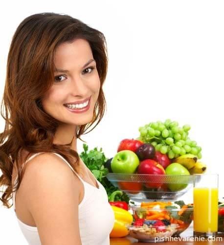 Улучшение метаболизма: несколько эффективных правил и рекомендаций