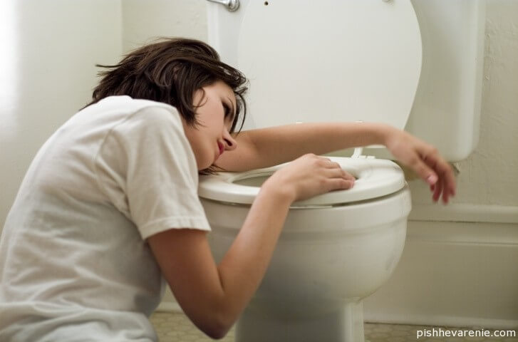 Хотите знать причины тошноты по утрам?