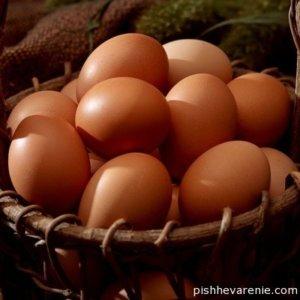 Содержится ли в яйцах холестерин?