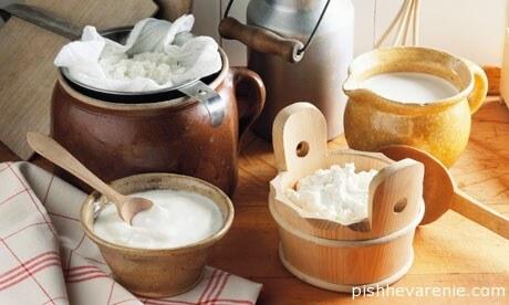 Молочная кислота, соляная кислота и процесс пищеварения