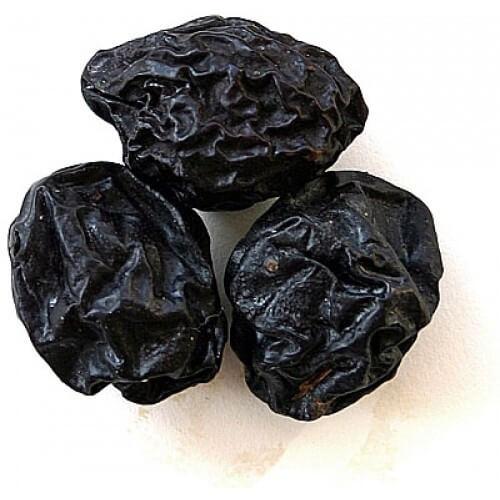 Сушеная слива, ее полезные свойства. Диетические рецепты с черносливом