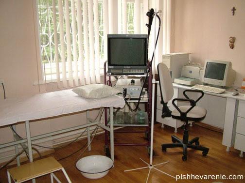 Ирригоскопия как метод исследования кишечника. Общие сведения
