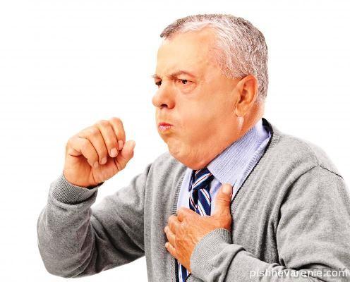 Признаки воспаления легких у взрослых требуют специального обследования
