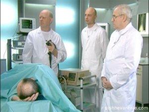 Колоноскопия проводится в амбулаторных условиях