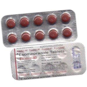 Эзомепразол отпускается только по рецепту