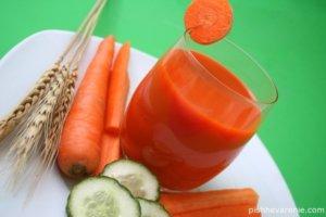 Здоровое питание - залог здоровья почек!