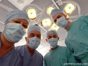 Оперативное вмешательство дает шанс победить болезнь
